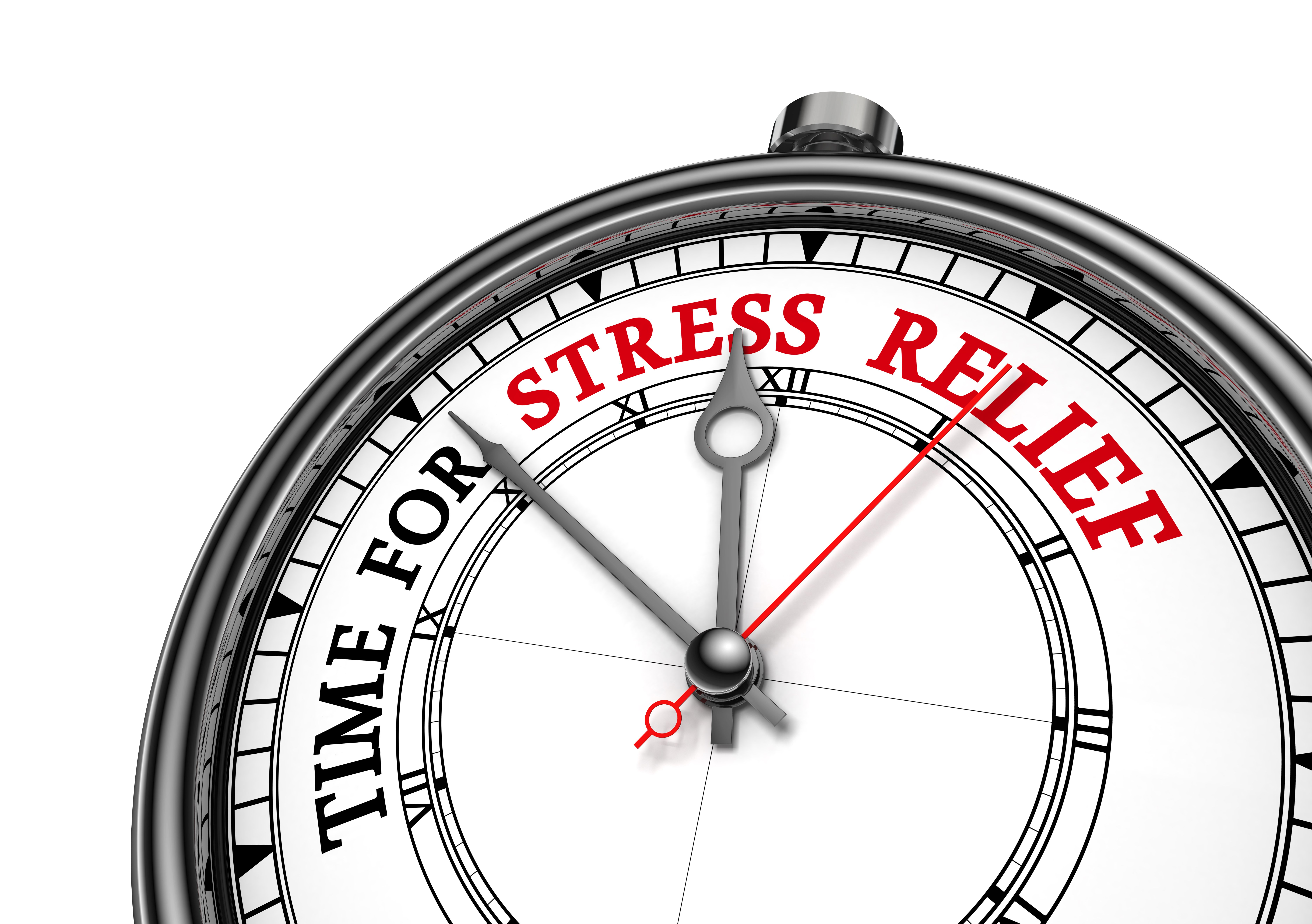 Is Stress Affecting Your Leadership?