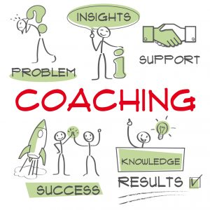 how leadership coaching works
