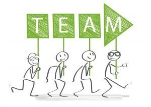 leadership coaching for teams